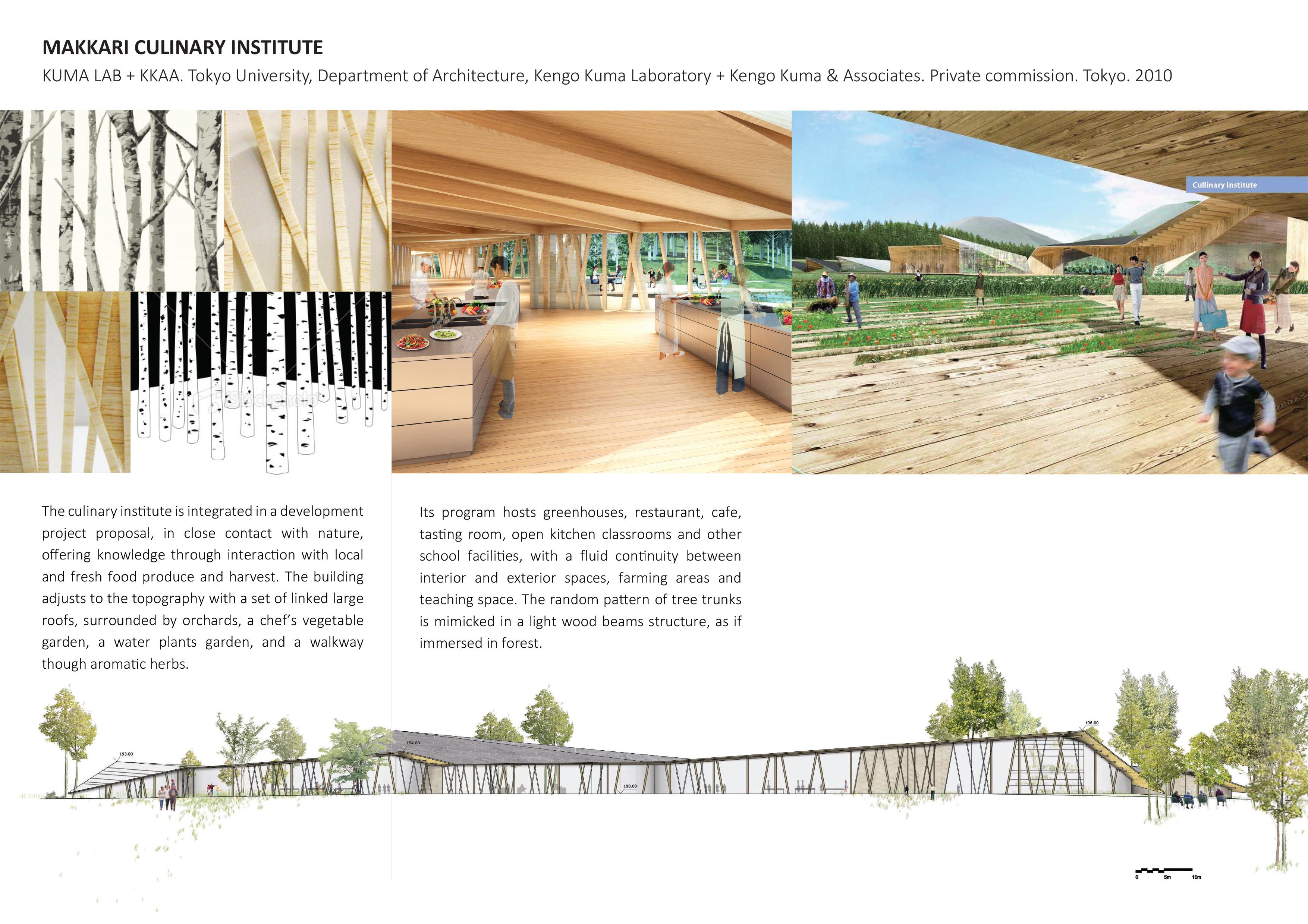 Makkari Farms | catarina vitorino